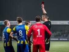 Tien Ossenaren incasseren twee penalty's en 2-0 nederlaag