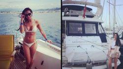 Schoonheidsspecialiste maakt grote sier op sociale media, maar dan wordt ze betrapt met 15 kilo cocaïne