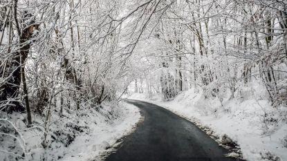 Tweede dag vol sneeuwpret en sneeuwellende