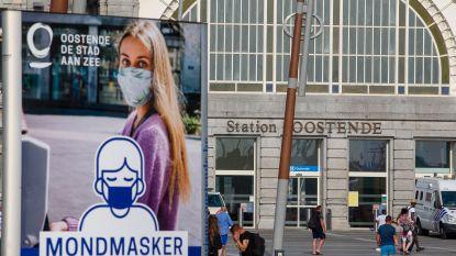 HITTEBLOG. Kwik stijgt weer naar 36 graden - Drie verdachten worden voorgeleid voor vechtpartij Blankenberge