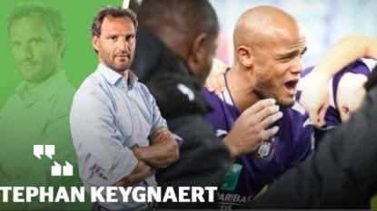 """Onze chef voetbal ziet streepje licht aan einde lange mauve tunnel: """"Op een dag zal Anderlecht Club verslaan"""""""