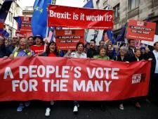 May moet een list verzinnen voor nieuw brexit-plan