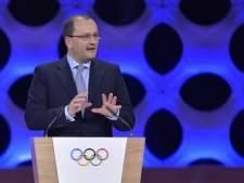 IOC-lid Baumann (51) overleden na hartaanval