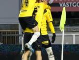 Boussaid: 'Ik moest eigenlijk de 3-0 binnen koppen'