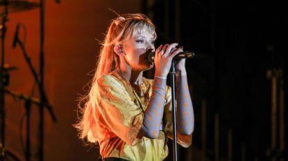 Gratis concert van Angèle op Grote Markt tijdens feest van Franstalige Gemeenschap