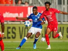 FC Den Bosch treft 'beste Almere City ooit'
