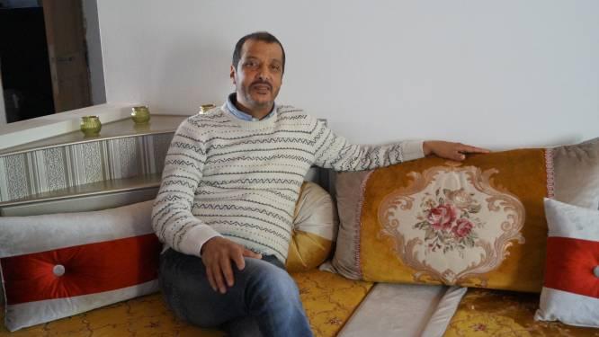 """Aziz (51) start met nieuwe Tieltse vzw inzamelactie voor moskee: """"Mensen verenigen is mijn grote droom"""""""