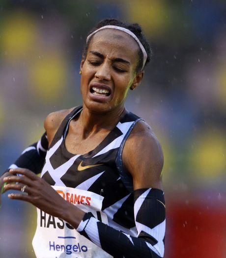 Atletiekfederatie bekrachtigt werelduurrecord Hassan
