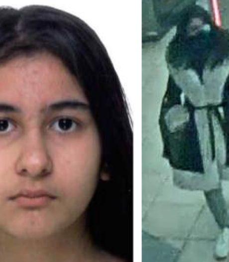 Qui a vu Roua, 16 ans, disparue à Laeken?