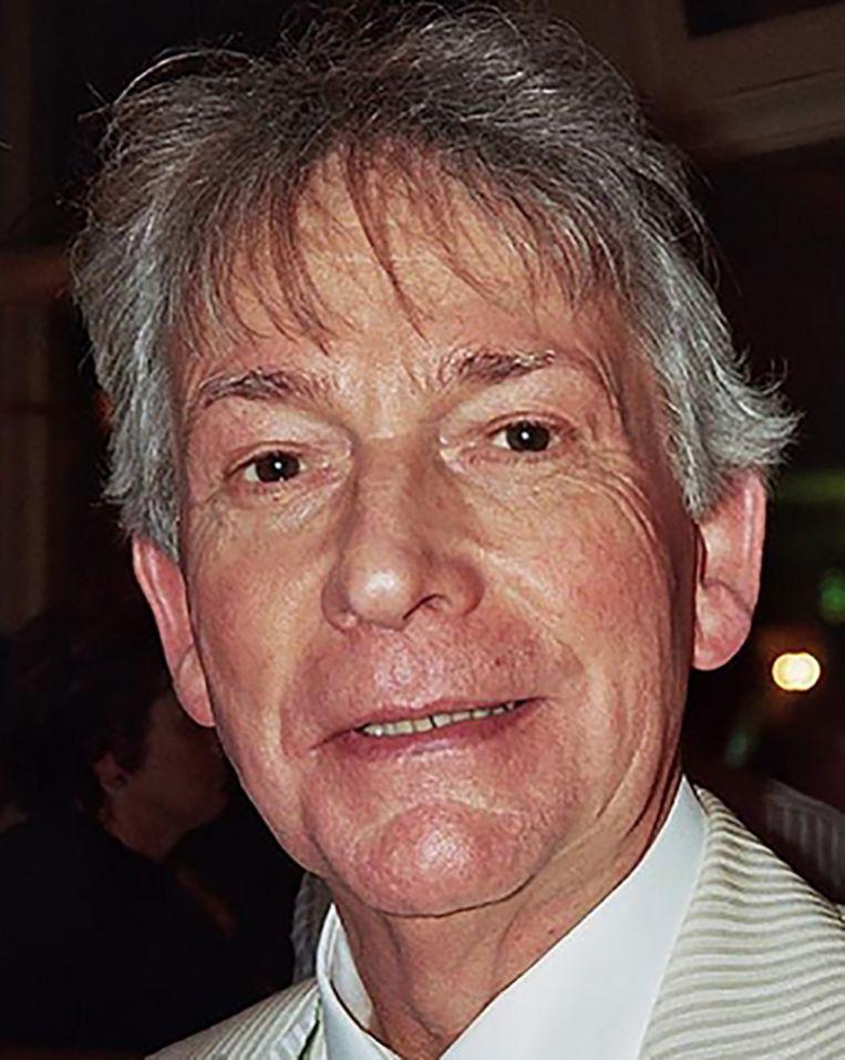 Arnold Mühren in 2008. Beeld Marion Golsteijn