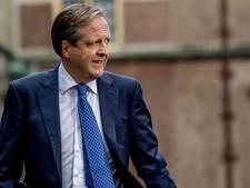 Alexander Pechtold: extra geld voor leraren is geen gunst aan PvdA