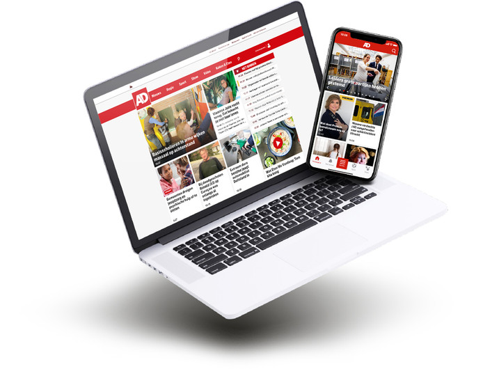 AD App en website