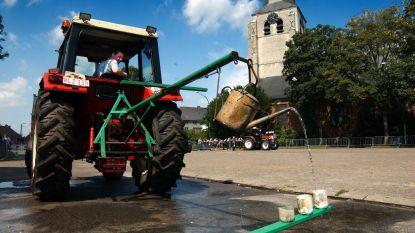 """Tractorchauffeurs testen opnieuw hun vaardigheden tijdens Gymkana: """"Als organisatie keuze uit 40 originele proeven"""""""