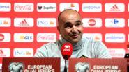 """Martínez bevestigt forfait van Lukaku voor duel met Rusland: """"Blessures horen nu eenmaal bij het voetbal"""""""