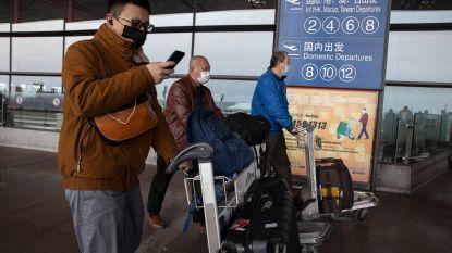 Peking zet nu zelf buitenlandse passagiers twee weken in quarantaine om coronavirus niet opnieuw te importeren