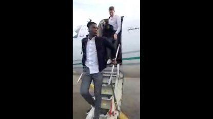"""Waarom Club Brugge het vliegtuig nam naar Parijs: """"Uur extra rust kan verschil maken in topmatch"""""""