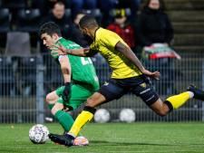 Samenvatting: VVV-Venlo - PEC Zwolle