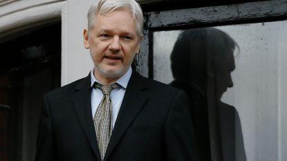 Ecuador stopt bemiddeling voor WikiLeaks-oprichter Assange