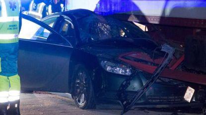Vrachtwagenchauffeur die fout geparkeerd stond bij dodelijk ongeval riskeert geldboete