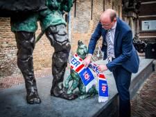 Nog steeds staat Oudewater niet op sokkel van Willem van Oranje-standbeeld in Dordrecht: 'Historisch onrecht!'