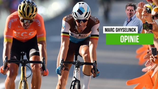 """Onze chef wielrennen zag dat de verbetenheid ontbrak bij de Belgen: """"Over hun lijk dat ze Kragh Andersen laten rijden in de klassiekers"""""""