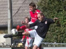 SC Rheden en VVO keren zonder punten huiswaarts