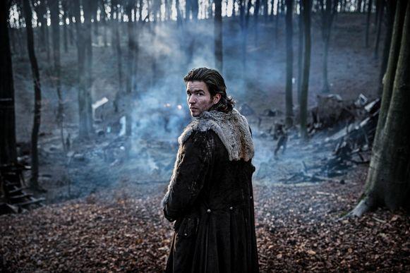'De Bende van Jan de Lichte' zal dit jaar te zien zijn op het nieuwe betalende streamingplatform van DPG Media.