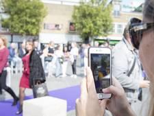 Modeshows in Oldenzaal, Ootmarsum en Denekamp