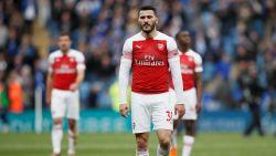 LIVE (21u). Wat kan Arsenal op eigen veld forceren tegen Valencia?