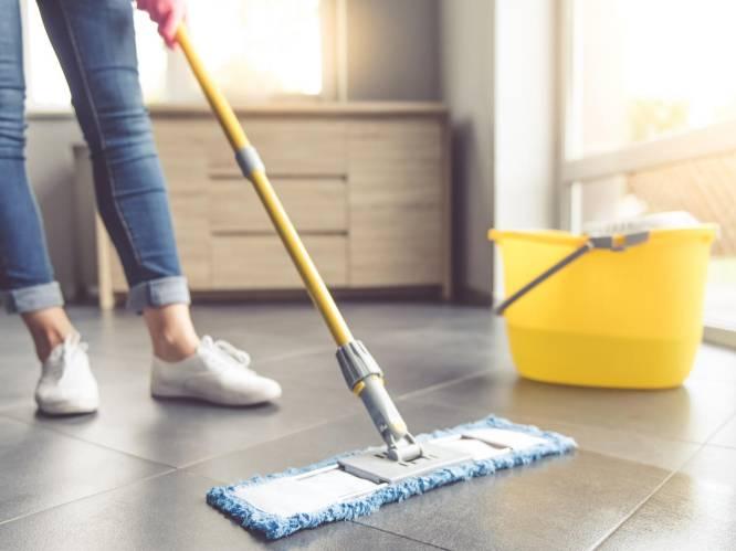 """Onrust groeit in huishoudsector: """"Klanten verzwijgen ziekte zodat poetshulp toch maar zou komen"""""""