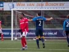 #HéScheids: Heerlijke goals Excelsior'31 en Bon Boys