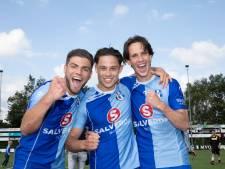 Groot feest in Zwolle: SVI gaat voor het eerst op avontuur in de eerste klasse