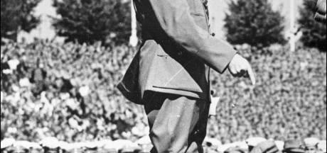 Quand un petit garçon juif croisait Hitler sur son palier