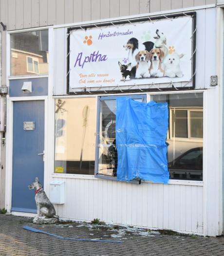 Inbraak bij hondentrimsalon Woerden: 'Zaken moeten doorgaan'