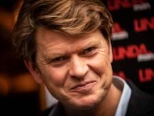 Beau van Erven Dorens praat met RTL over latenightshow