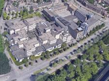 Nieuwe activiteiten in oude Bredase rechtbank
