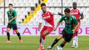 Snelle tegengoals nekken Cercle in oefenpot tegen AS Monaco