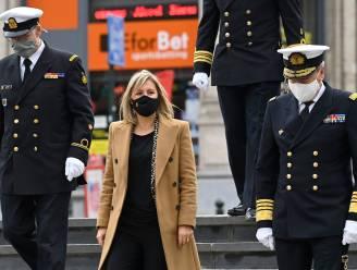 400 besmettingen bij het Belgische leger, 750 anderen in quarantaine