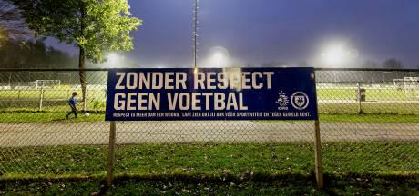 Agressie door scheldende ouders op Zeeuwse voetbalvelden