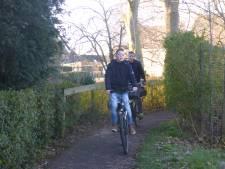 Lopik krijgt een miljoen euro voor verbreding fietsroute