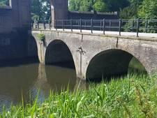 Half miljoen voor restauratie kasteelbruggen in Amerongen