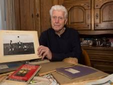 Een eeuw met Bertus de Harder: 'Het was een voorrecht hem te zien voetballen'