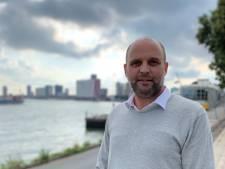 Esbekenaar in Bogota, hoogleraar Bart van Hoof werkt al 22 jaar in Colombia