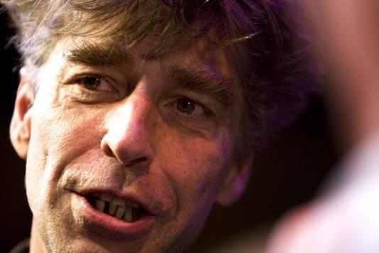 Maarten van Roozendaal.