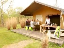 Van Achterhoekse Roti tot Weide Bavette; chefs maken simpele campinggerechten met streekproducten