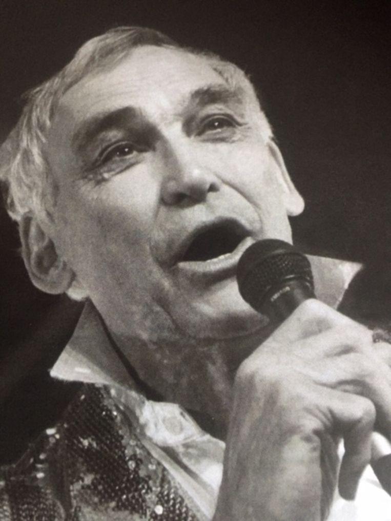 Jacques Neyrinck.
