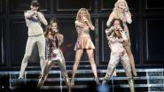 """""""Spice Girls willen nog een laatste keer op tour"""""""