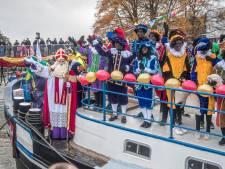 Opnieuw protest tegen Zwarte Piet in Zwolle