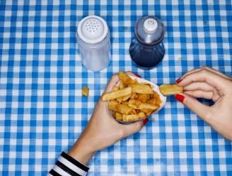 Lowie Frieton of Hakuna Patata: deze Belgische frituren hebben wel héél grappige namen