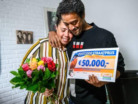 Deze Rotterdammers zijn in de prijzen gevallen met de Postcode Straatprijs